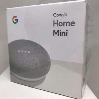 BN Local Warranty Google Home Mini