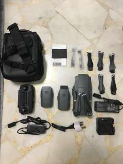 Mavic Pro Used For Sale