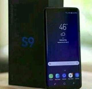 Kredit Samsung Galaxy S9