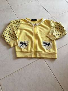 🎀 Kids Sweater #Bajet20
