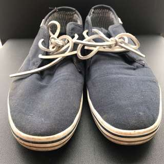 Aldo navy casual shoes