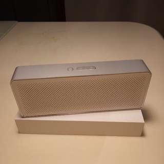 小米藍牙喇叭Bluetooth Speaker mi