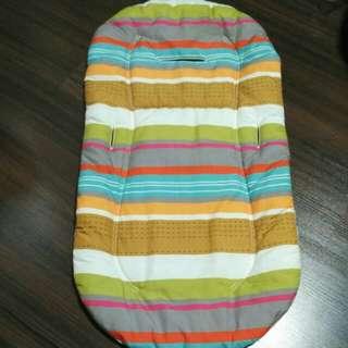 #idotrades Stroller / car seat pad