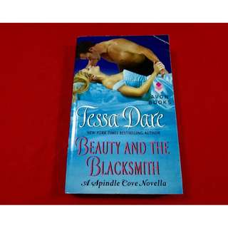 Beauty and the Blacksmith by Tessa Dare