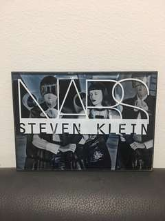 Nars Steven Klein One Shocking Moment Palette (Cheek and Contour) - Barely used