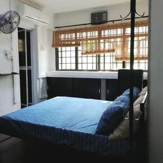 Master Room(woodlands) for rent.