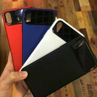 iPhoneX Ultra-thin phone case超薄全包邊電話殼 (5色選擇)