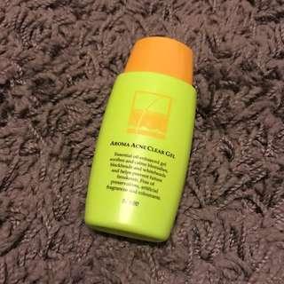 Aroma Acne Clear Gel