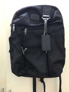 Inspired by TUMI - Laptop Bag