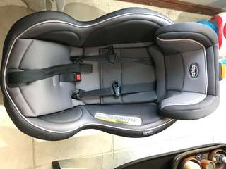 Car Seat (infant to toddler)