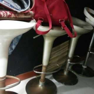 Bar Table W Stool