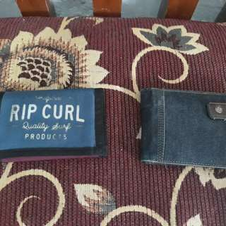 Dompet Ripcurl & Story Company