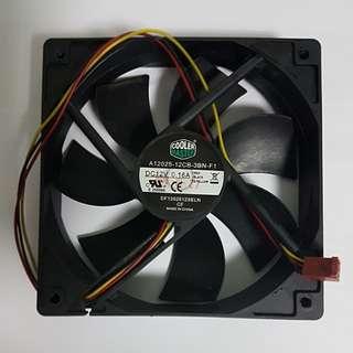 Cooler Master 120mm PC Case Fan
