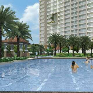 Pre Selling Dmci ConDo Resort Style / comfortabl /  Meaningfull living