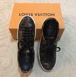 LV Frontrow Sneakers - Women
