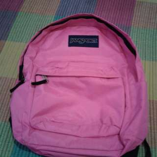 Tas Jansport Replika