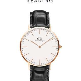 Daniel Wellington Original