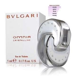 Bvlgari Crystalline