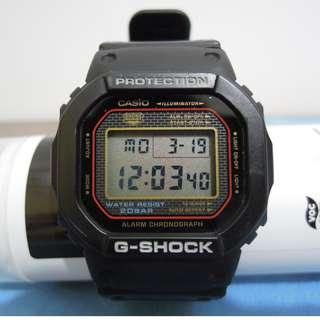 Casio G-Shock Spike Lee 2008