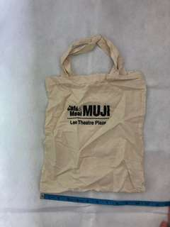 MUJI cafe and meal 香港 開幕 限定 small Tote Bag