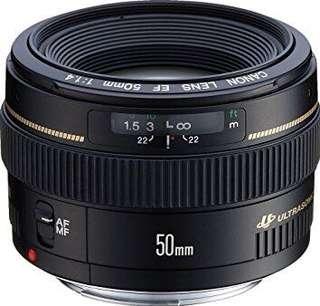 <Rental> Canon 50mm 1:1:4