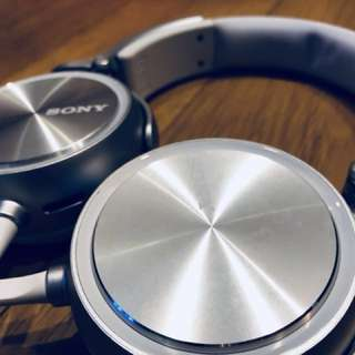 Sony MDR-XB610