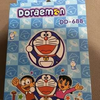 Cute Doraemon calculator