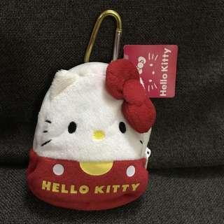 Hello Kitty 散子包/掛飾
