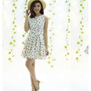 FLOWERY DREAMS DRESS (fairebelle) *brand new*