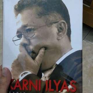 Karni Ilyas: Lahir Untuk Berita
