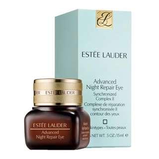 NEW Estée Lauder Advanced Night Repair Eye
