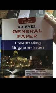 GP books