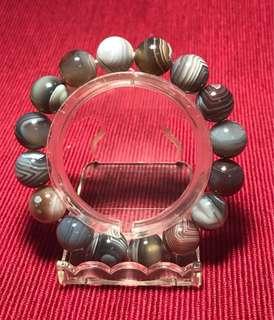 Persian Gulf Agate Bracelet