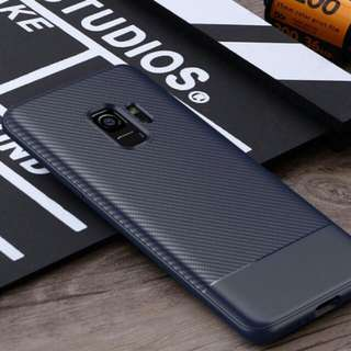 Samsung S9 S9plus Carbon Phone case (4色 4colors)