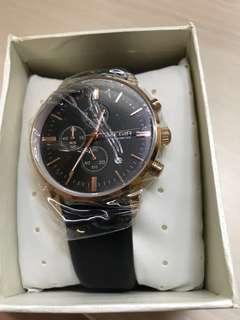 MEGIR Chronometer