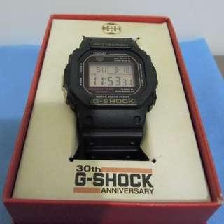 Casio G-Shock DW5030C 30th Anniversary Edition