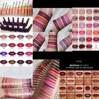 💄❤️ WIPE OUT LIPSTICKS SALE $3-$4 ONLY