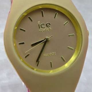 ICE WATCH RUBBER SPECIAL