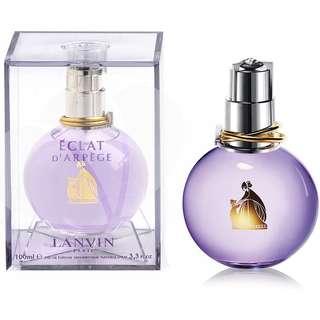 Lanvin Eclat perfume