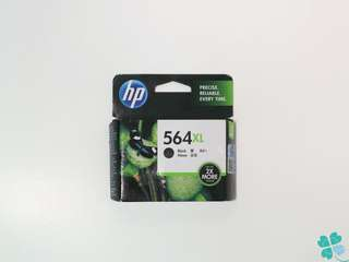 HP 564XL Original Ink Cartridge 原裝墨盒
