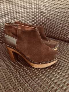 Pre- loved Mango Boot