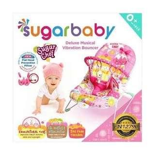 Bouncer sugar baby