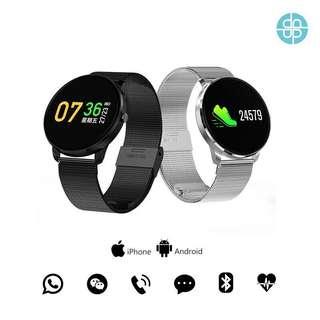 ⚠️新款上架⚠️全彩屏智能手錶 IP67防水