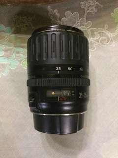 Canon 35-135mm USM