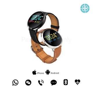 ⚠️新款上架⚠️皮帶智能手錶 smart watch IP67防水