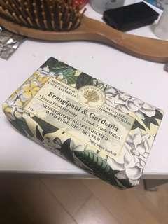 Frangipani & Garden shea butter