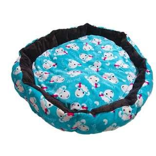 Dog Cat Rabbit Pets Bed Little Sheeps Large