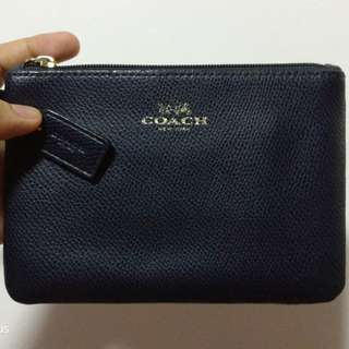Authentic Coach Wristlet / Wallet (Fixed Price)