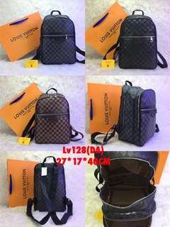 Louis Vuitton LV Backpack Premium (FREE POSTAGE)