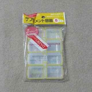 🚚 藥盒✨全新
